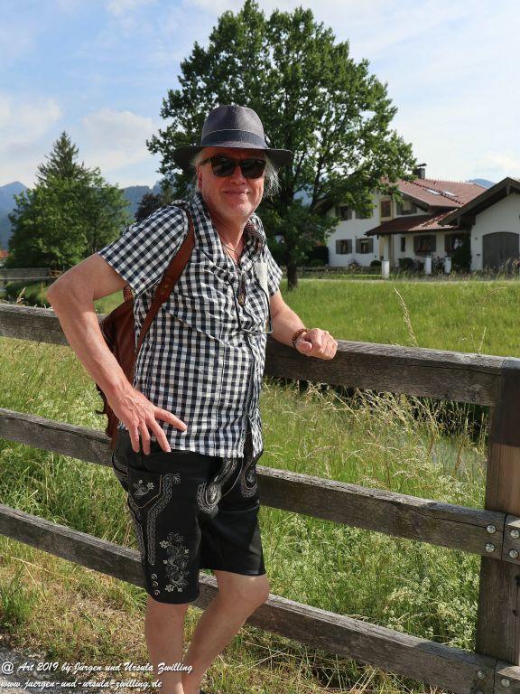 Herrenchiemsee - Schloss Herrenchiemsee - Chiemsee - Bayern