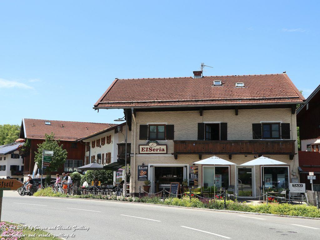 Chieming am Chiemsee - Bayern
