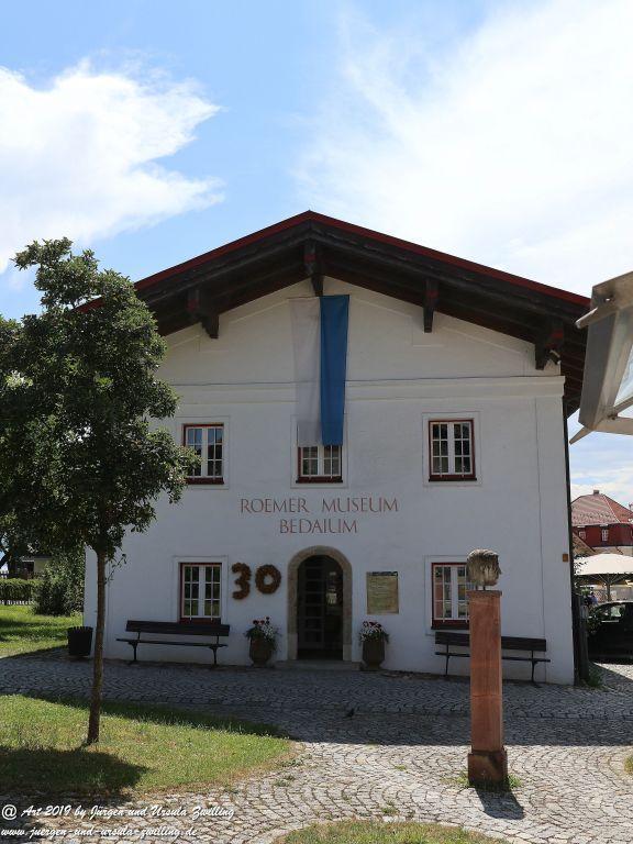 Seebruck - am Chiemsee - Bayern
