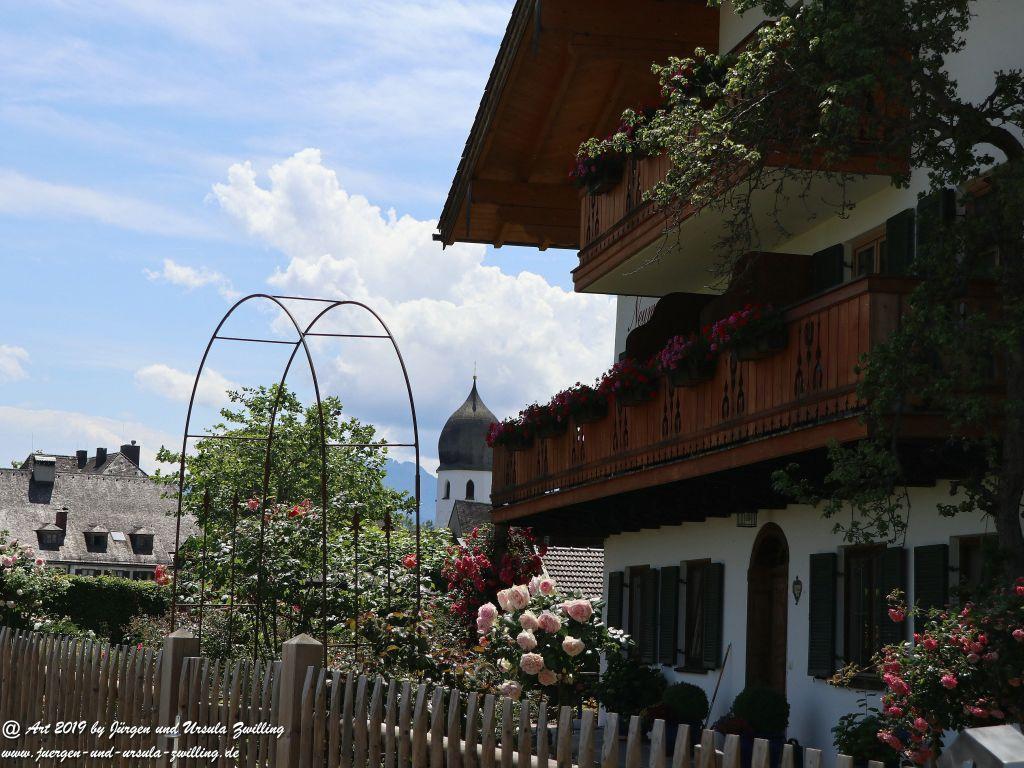 Fraueninsel - Chiemsee - Bayern
