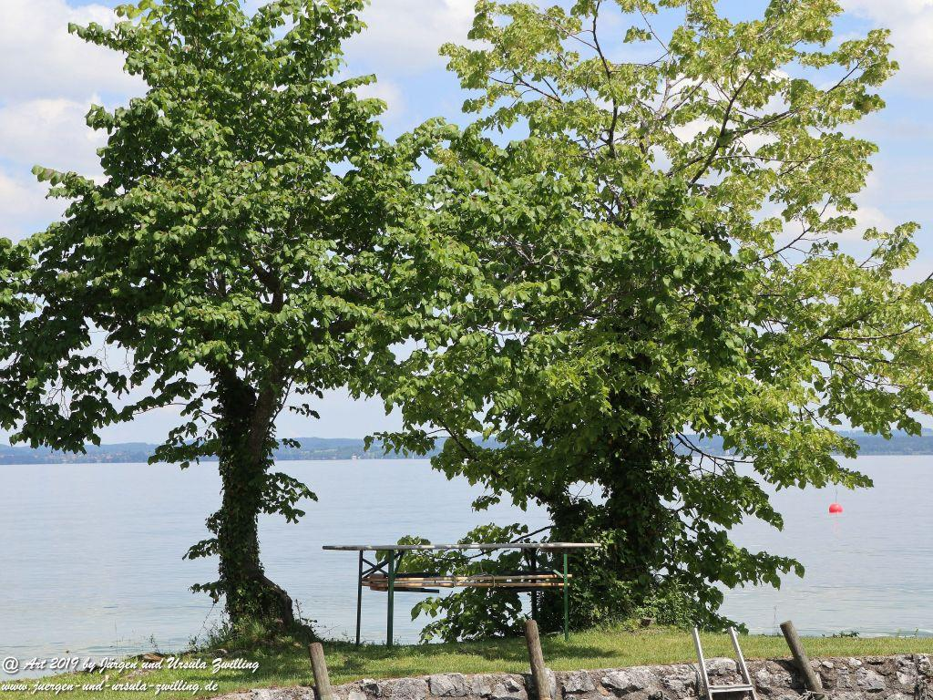 Fraueninsel - Chiemsee - Bayern