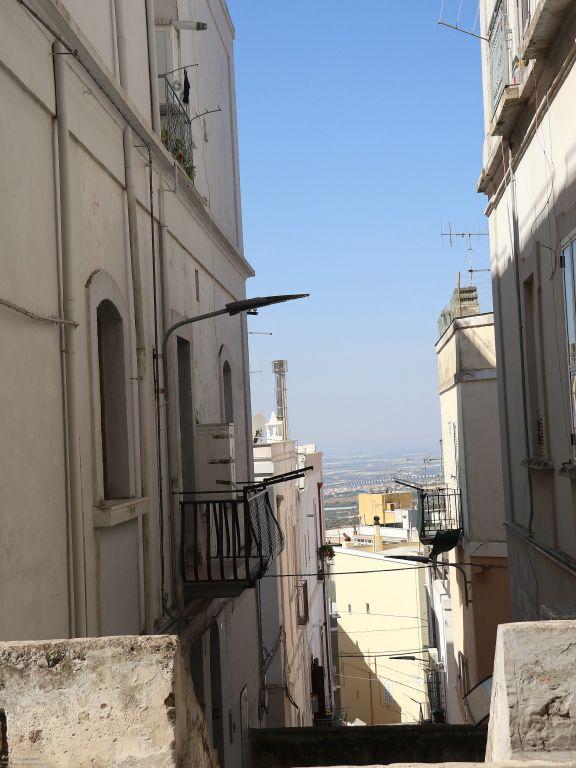 Mottola in Apulien - Italien
