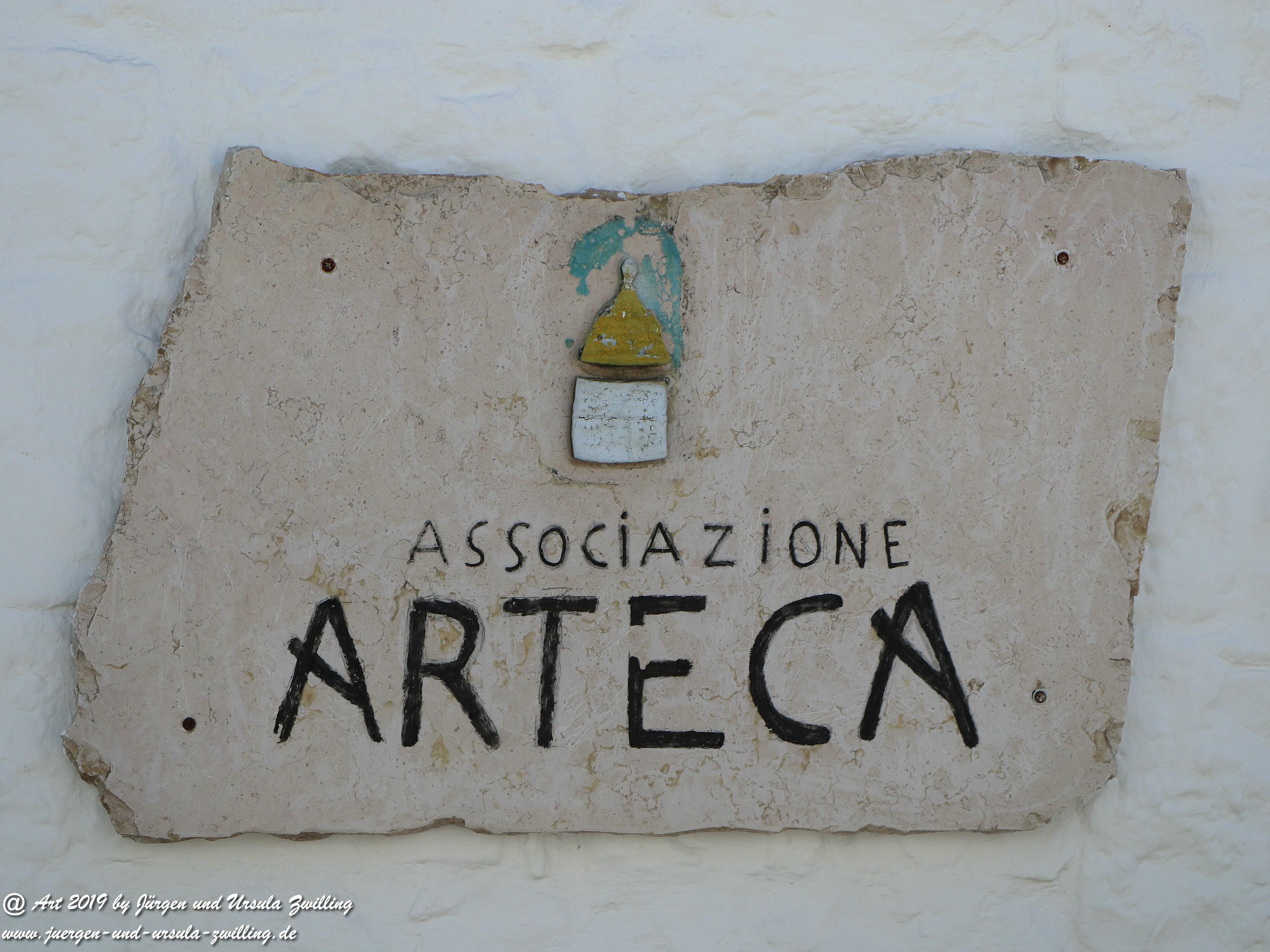 Alberobello 4
