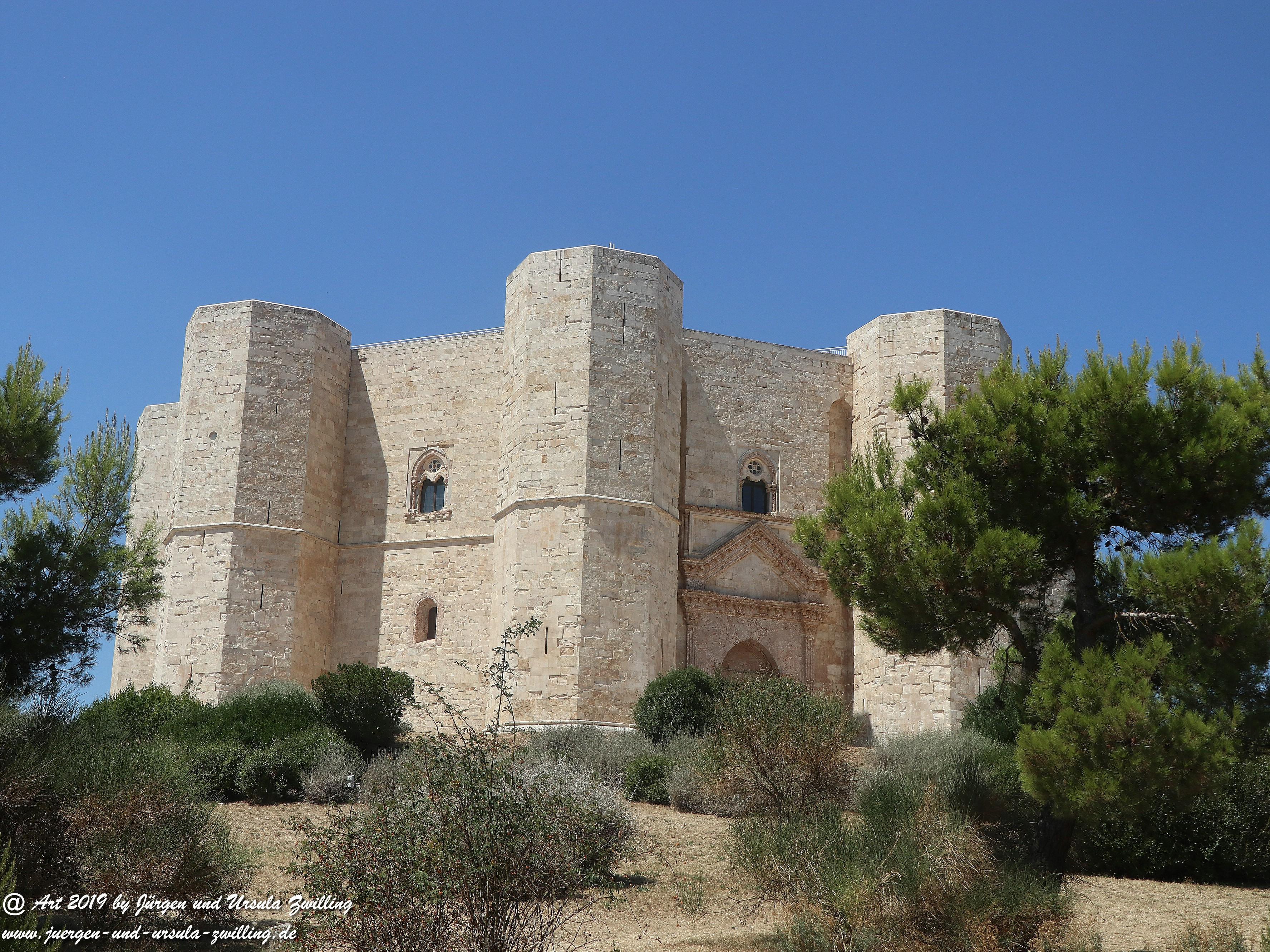 Castel del Monte 8