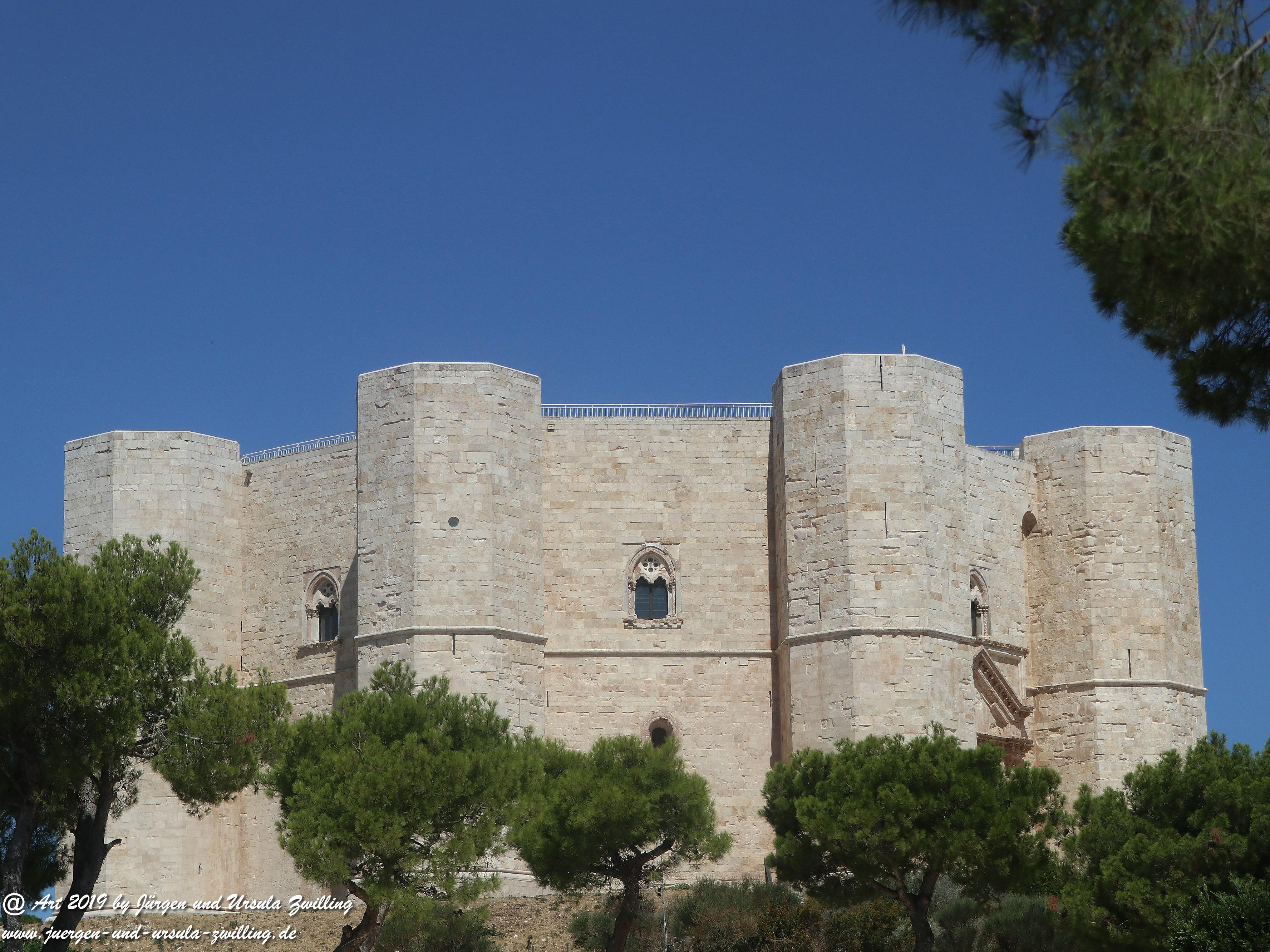 Castel del Monte 10