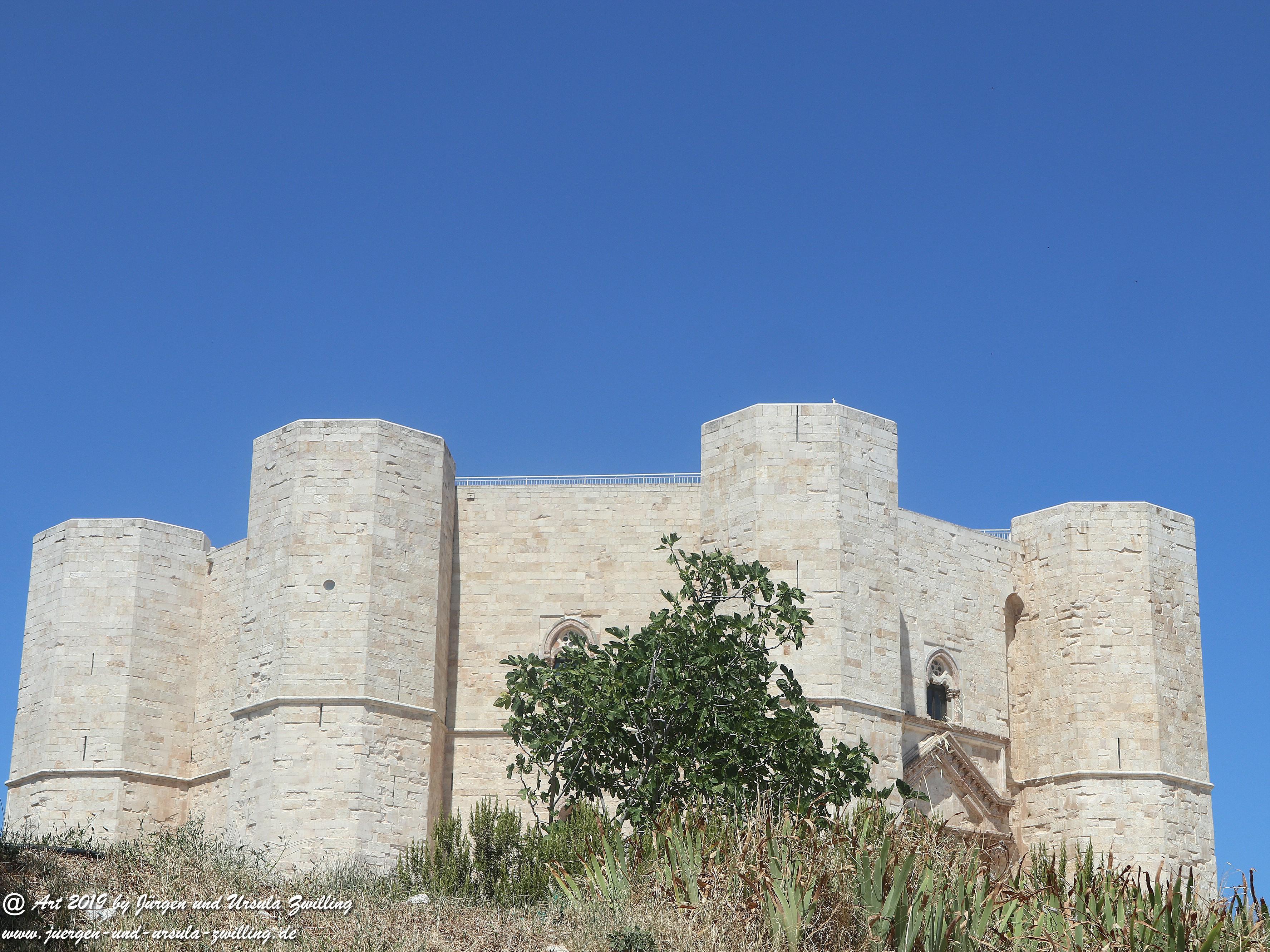 Castel del Monte 11