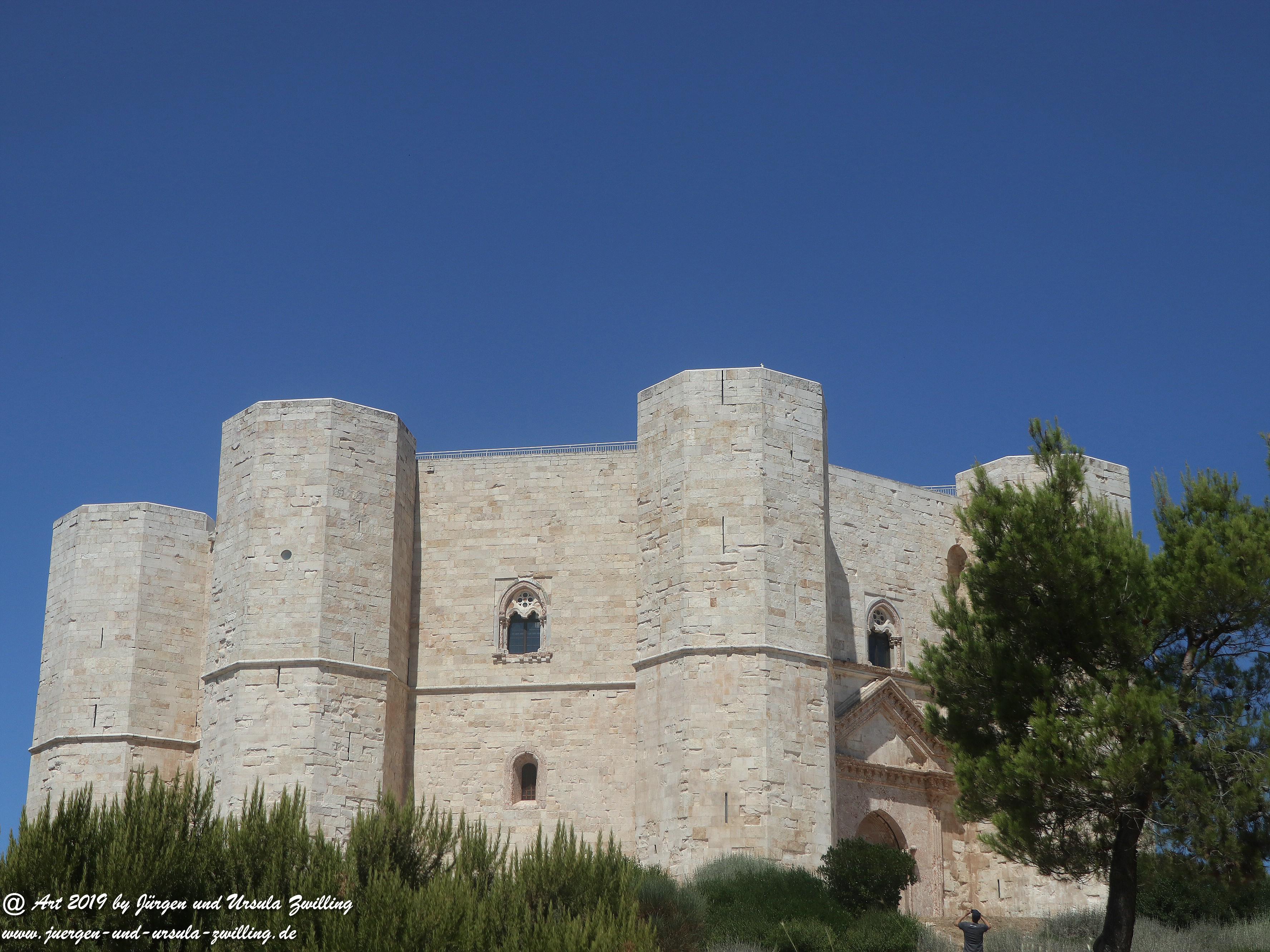 Castel del Monte 12