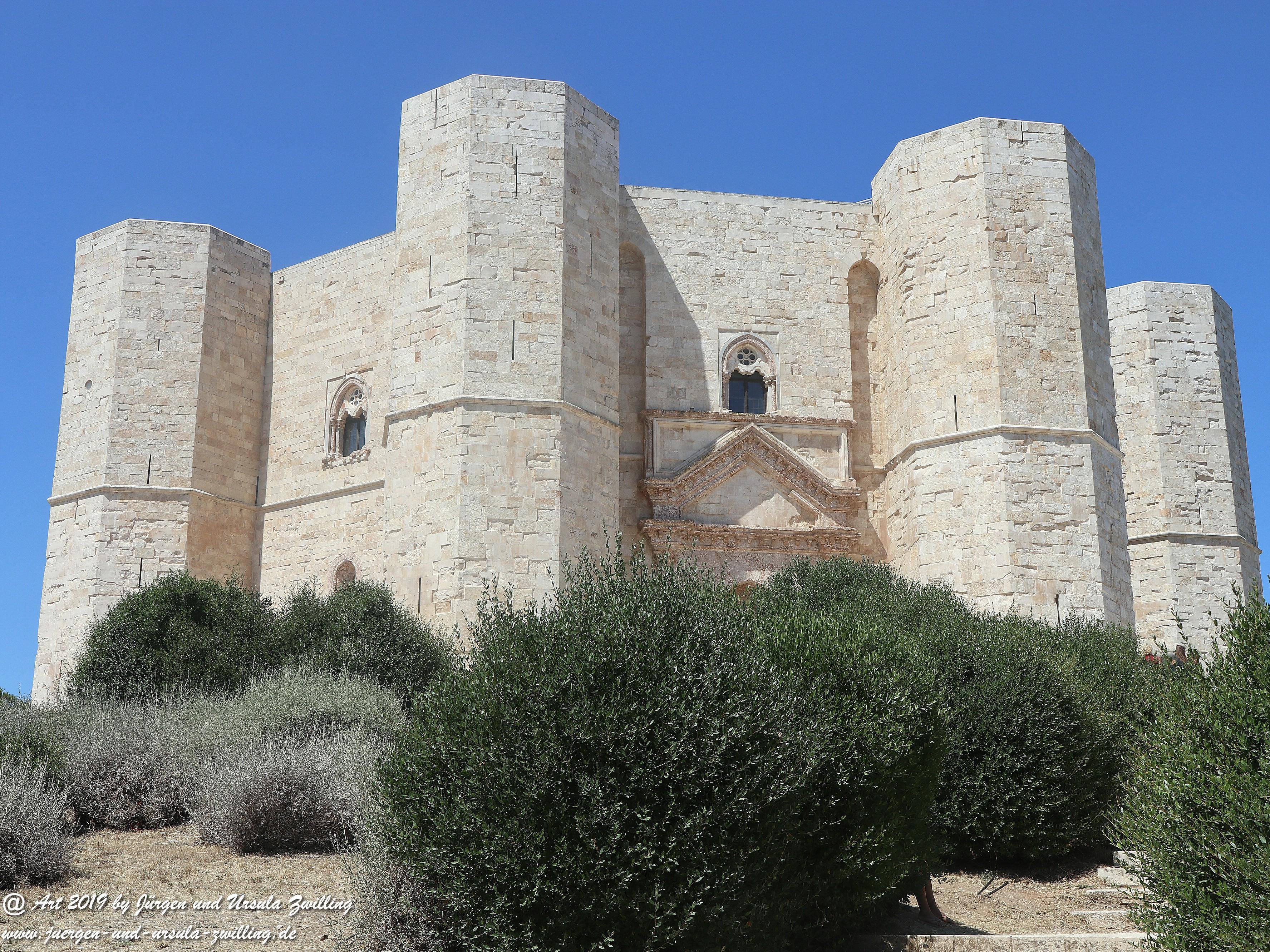 Castel del Monte 13