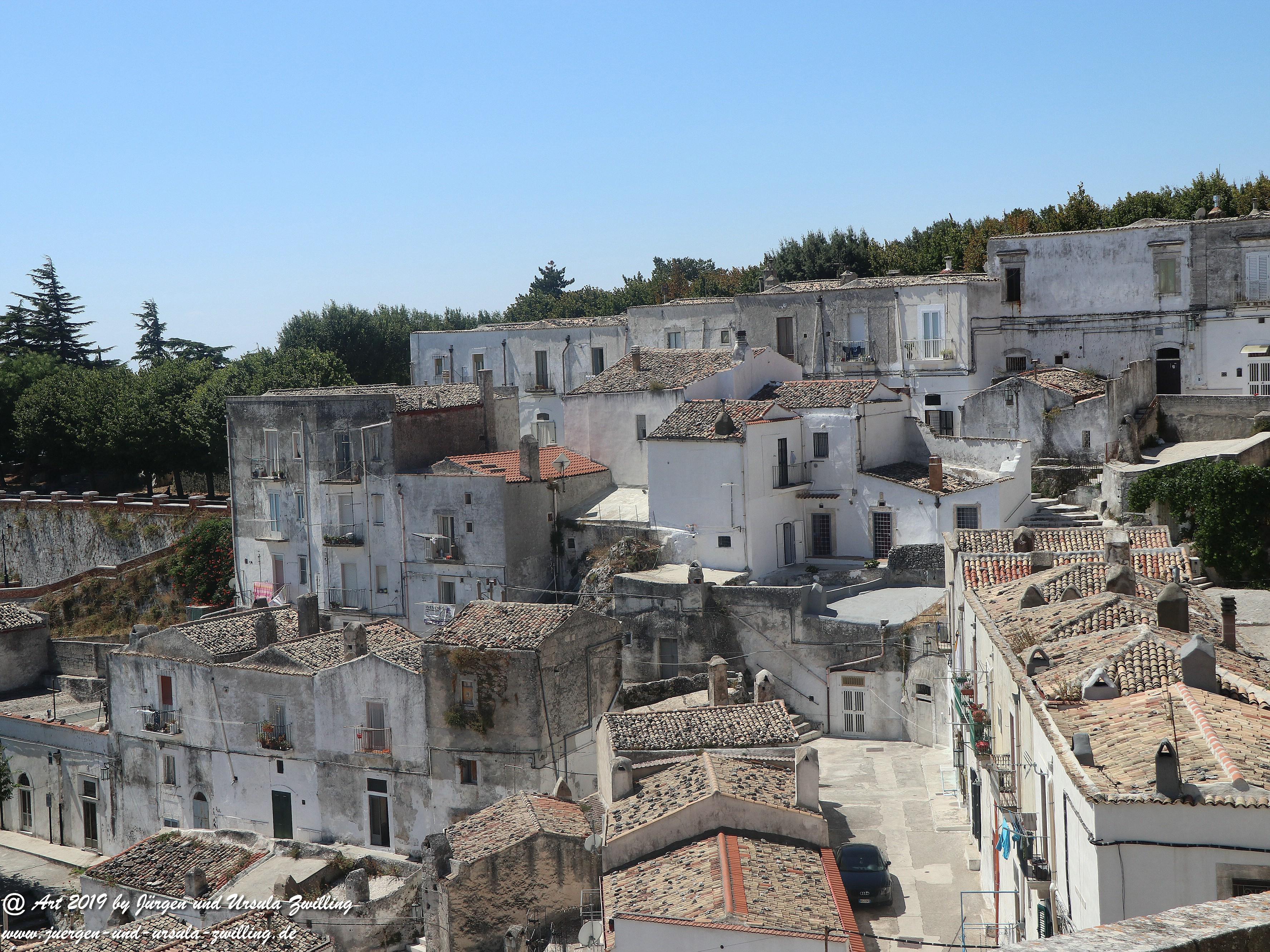 Monte Sant'Angelo 1