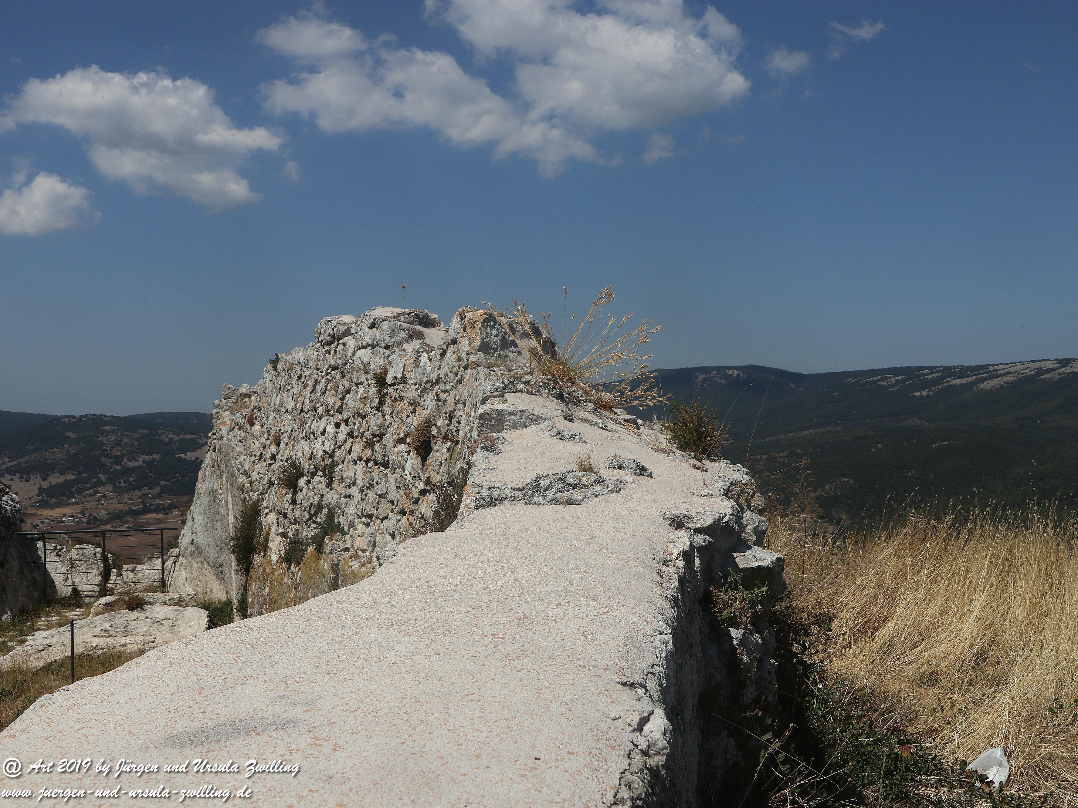 Monte Sant'Angelo 12