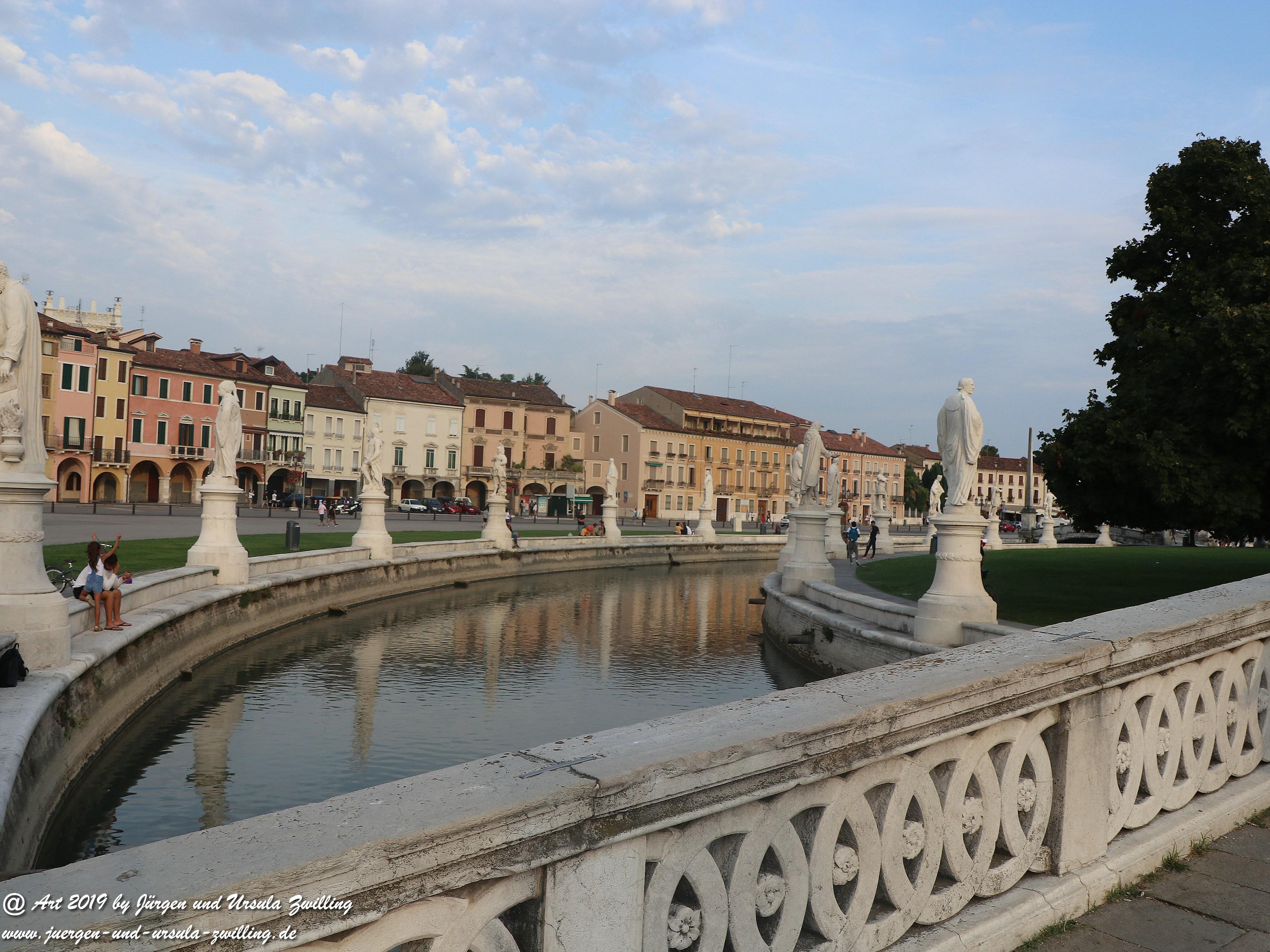 Padua - Padova 8