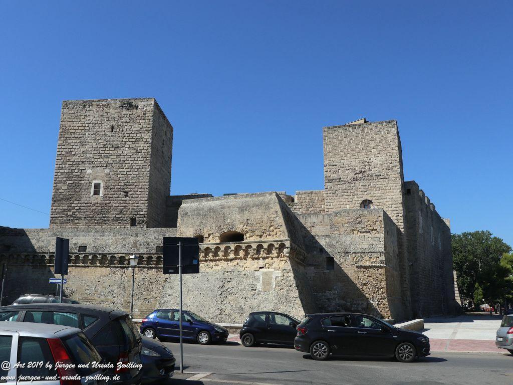 Bari in Apulien - Italien
