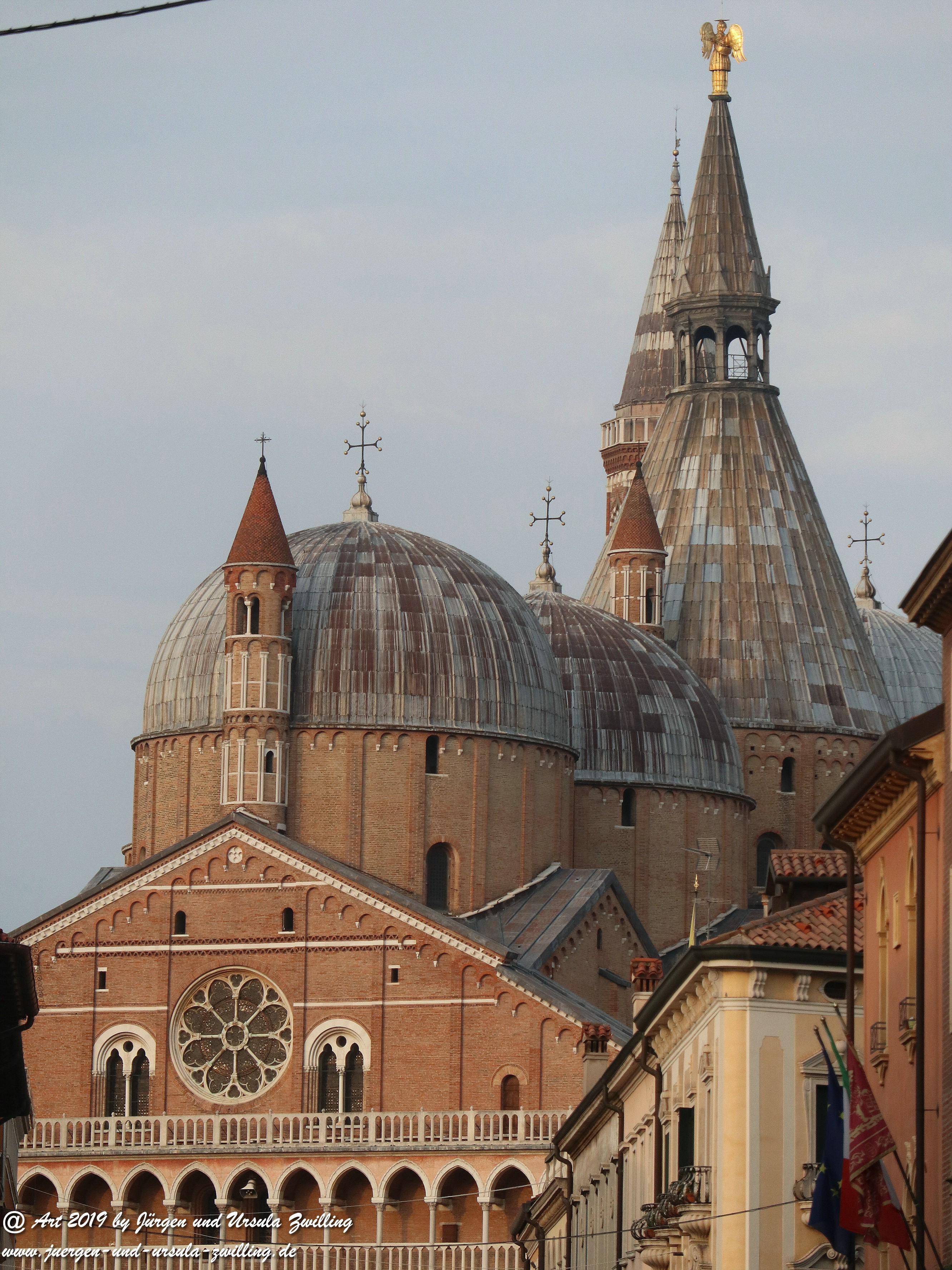 Padua - Padova 16