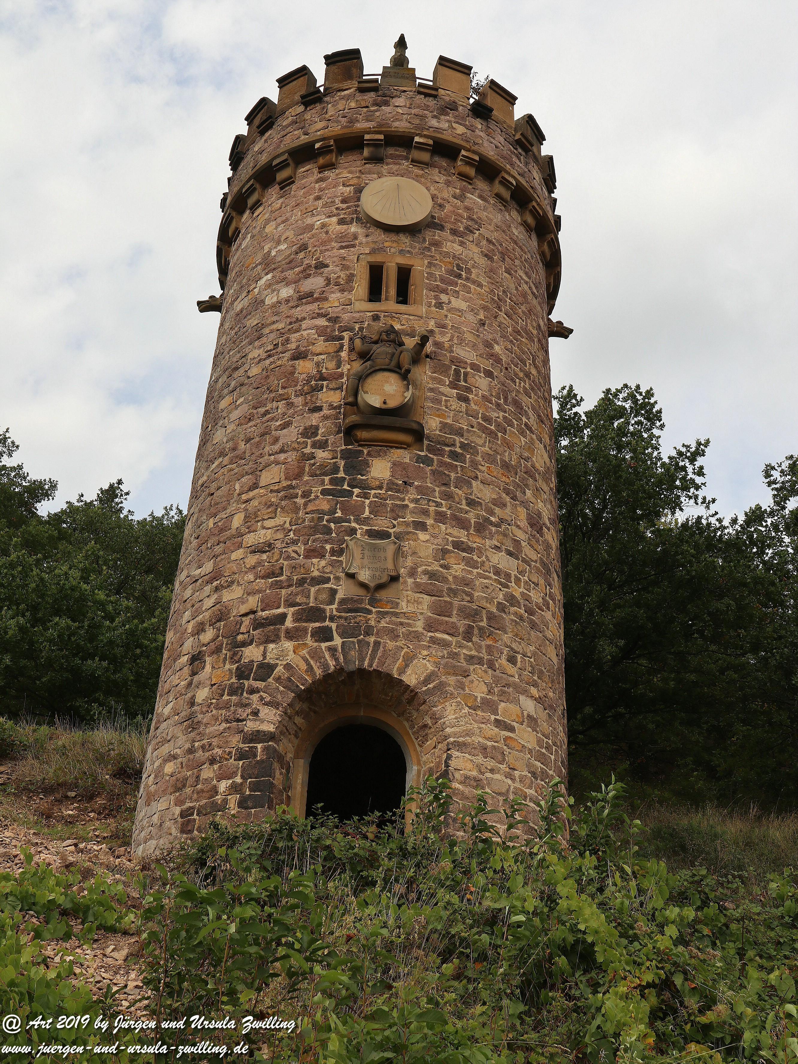 Ajaxturm Siefersheim 2