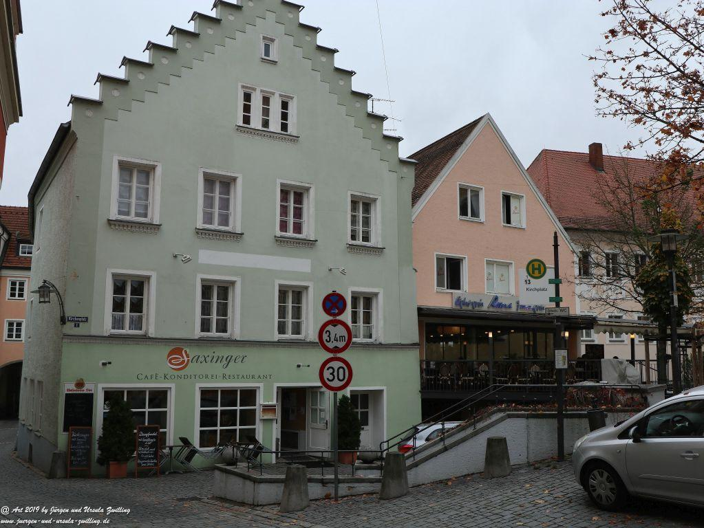 Vilshofen an der Donau - Bayern