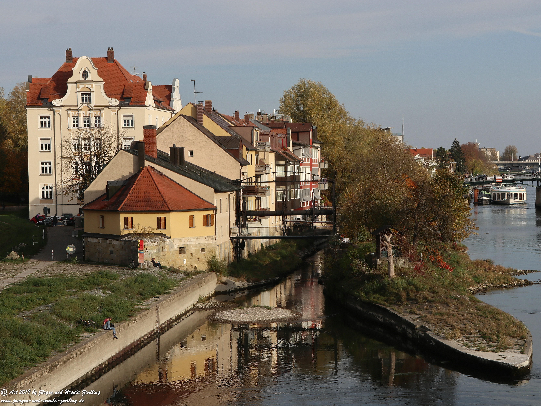Regensburg Idylle 2