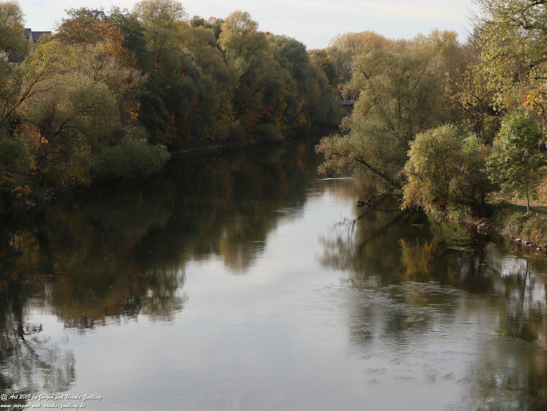 Regensburg Idylle 3