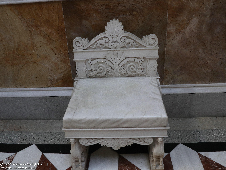 Walhalla - Machtsitz