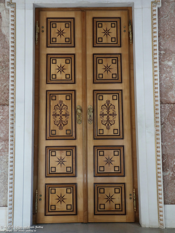 Walhalla - Tür