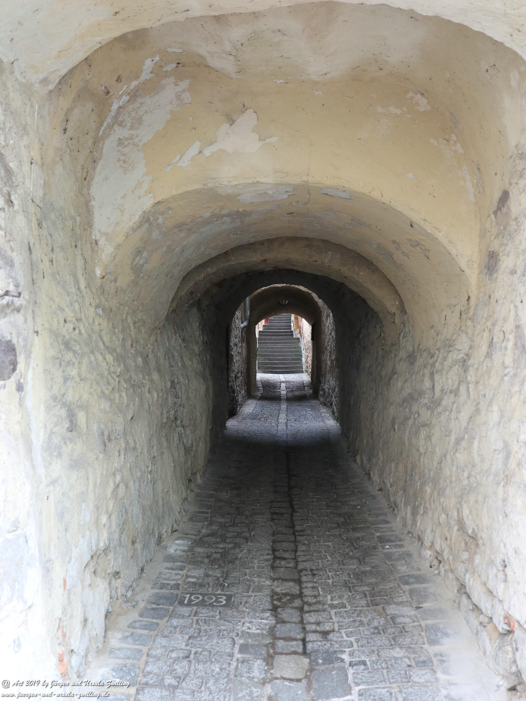 Tunnelweg