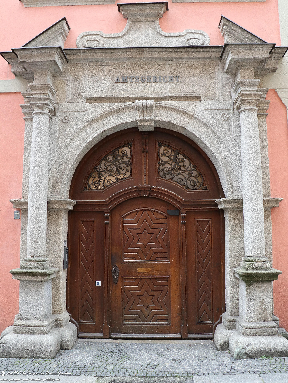 Amtsgericht 1 - Passau an der Donau