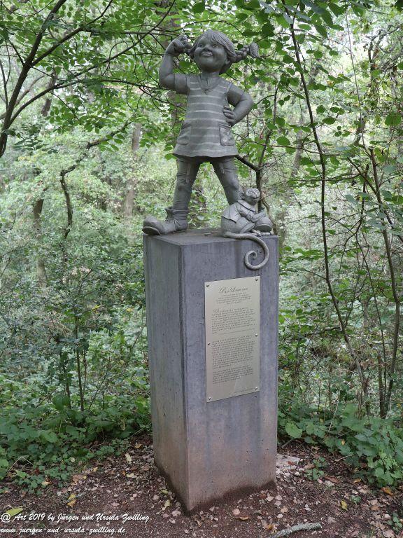 Wöllsteiner Märchenweg - Rheinhessen