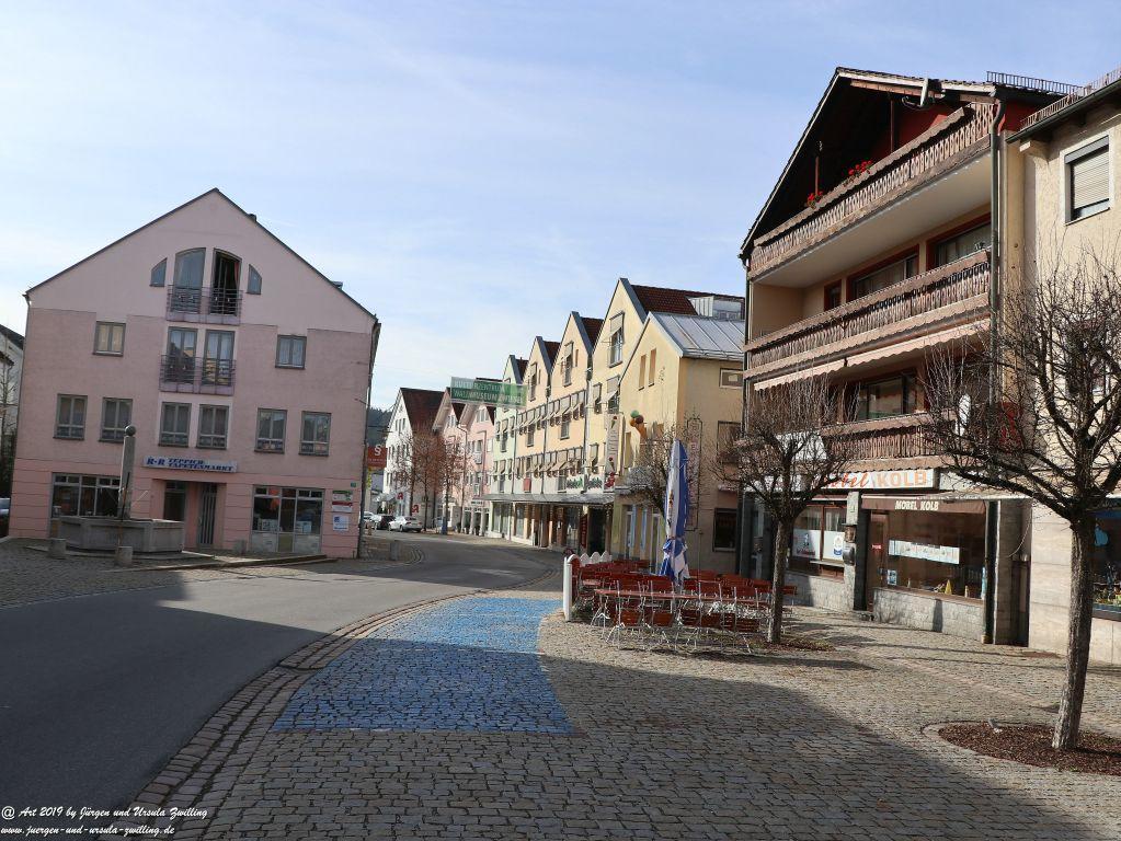 Zwiesel - Bayerischer Wald - Bayern