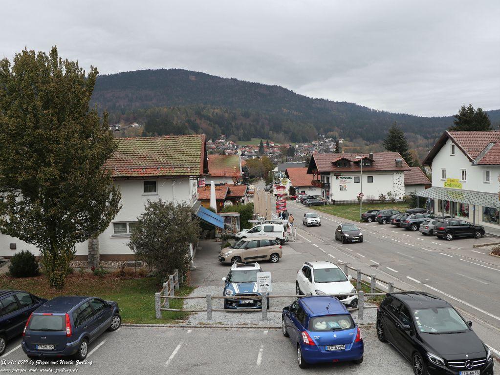 Bodenmais  -Bayerischer Wald - Bayern