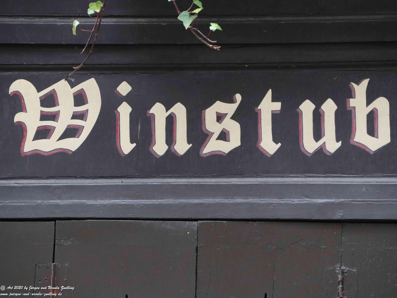 Winstub