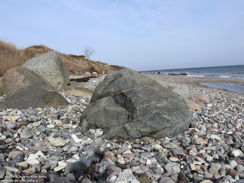 Fehmarn - Steine 1