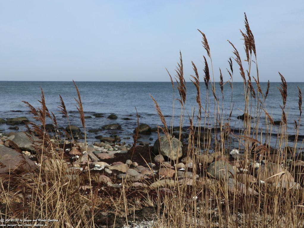 Philosophische Bildwanderung Leuchtturm Staberhuk - Insel Fehmarn - Ostsee