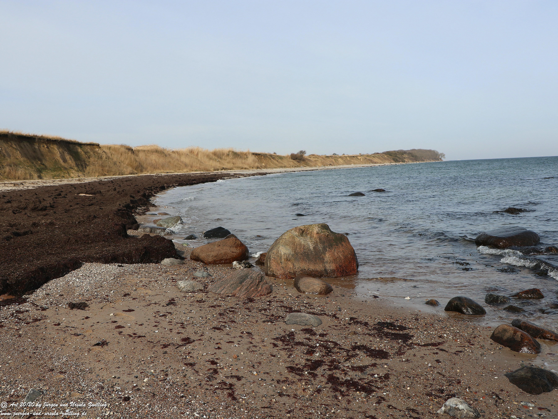 Staberhuk - Küste 1