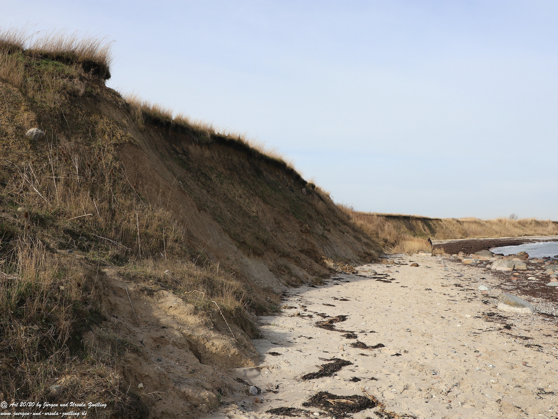 Staberhuk - Küste 2