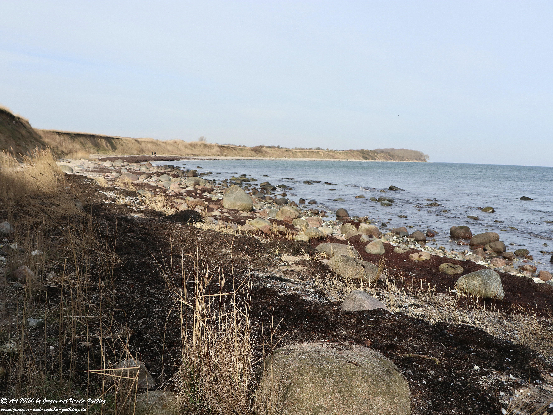 Staberhuk - Küste 3