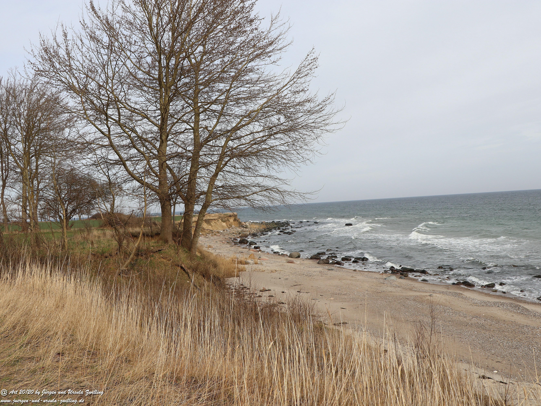 Staberhuk - Küste 4