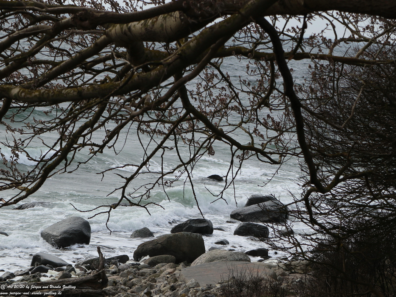 Staberhuk - Küste 5