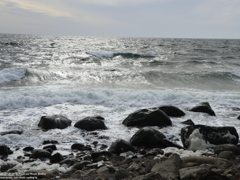 Staberhuk - Küste 7