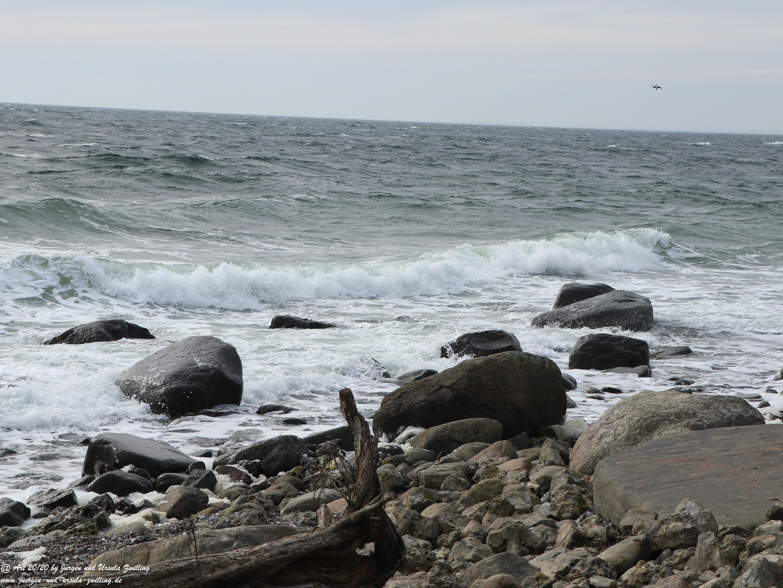 Staberhuk - Küste 8