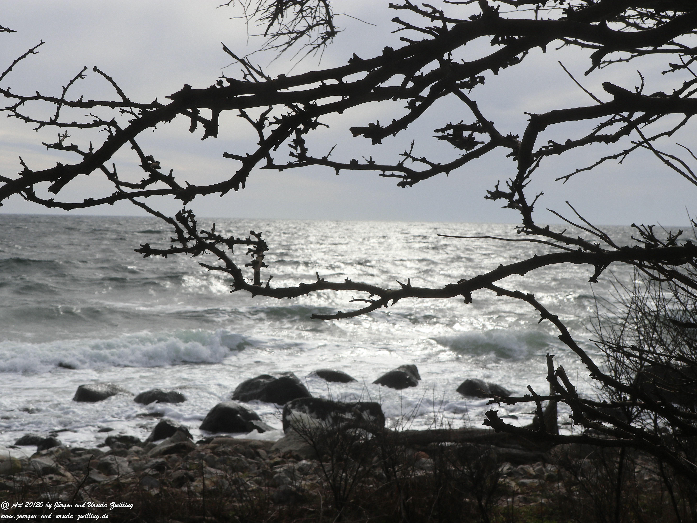 Staberhuk - Küste 9