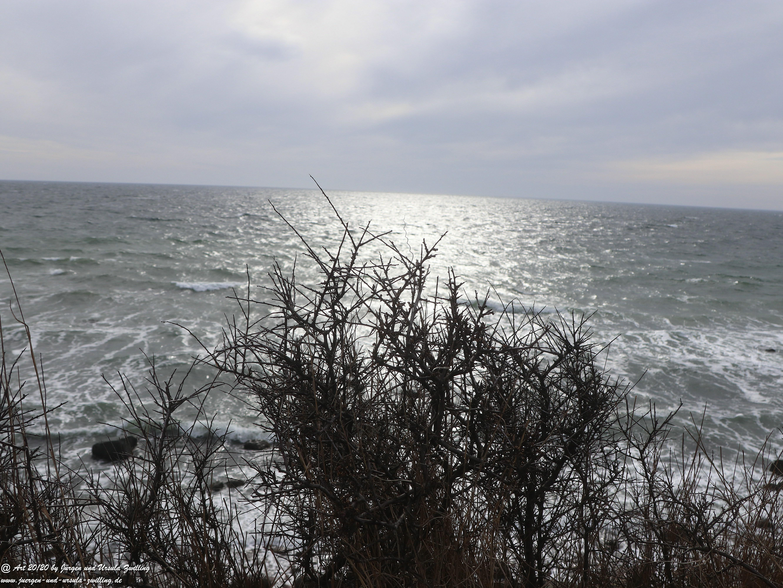 Staberhuk - Küste 10