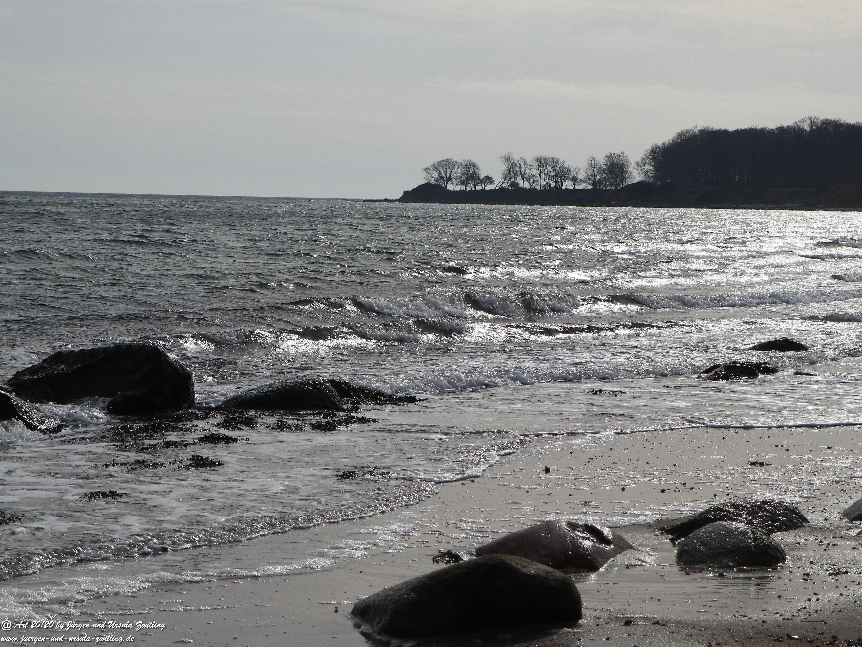Staberhuk - Küste 11