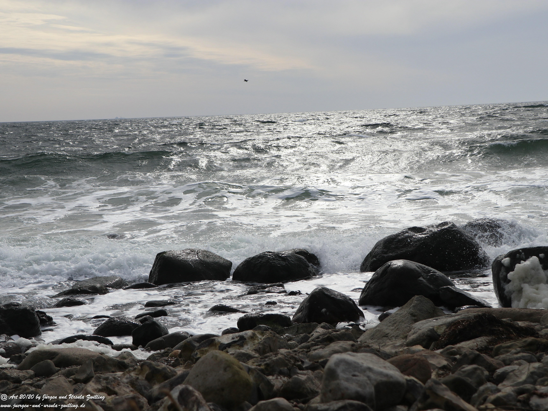Staberhuk - Wellen 1