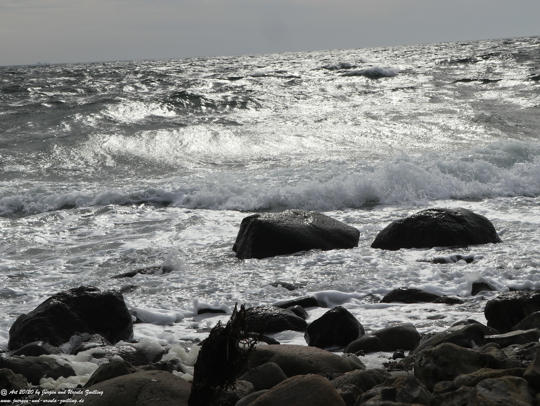 Staberhuk - Wellen 4