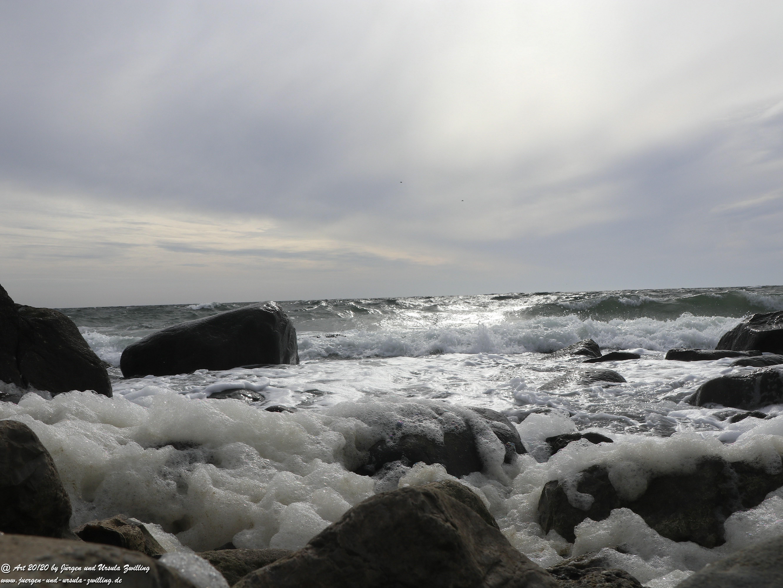 Staberhuk - Wellen 15