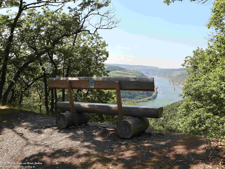 Kaub am Rhein 3