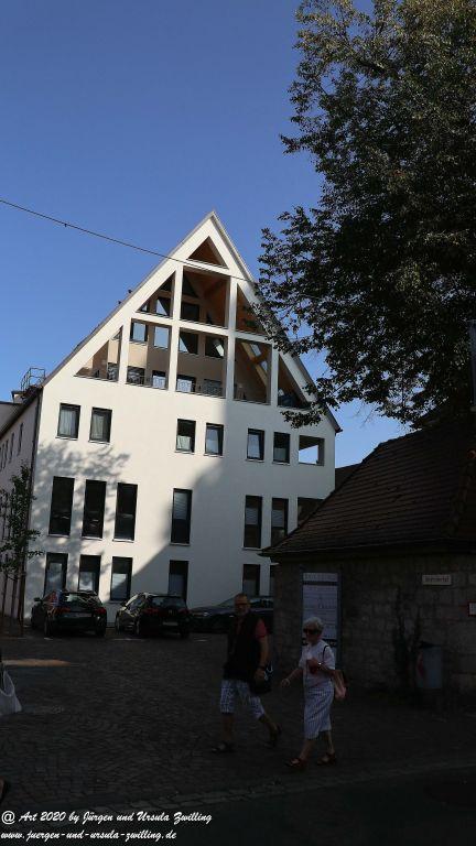 Bad Mergentheim  an der Tauber Baden-Württemberg