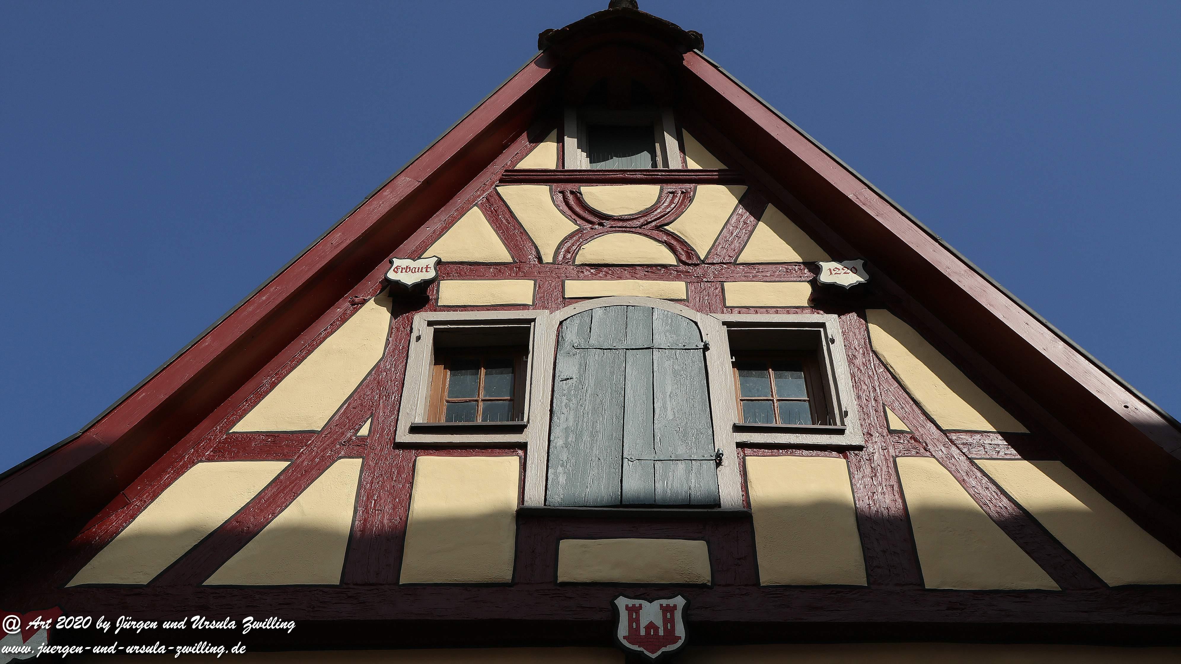 Rothenburg ob der Tauber 6
