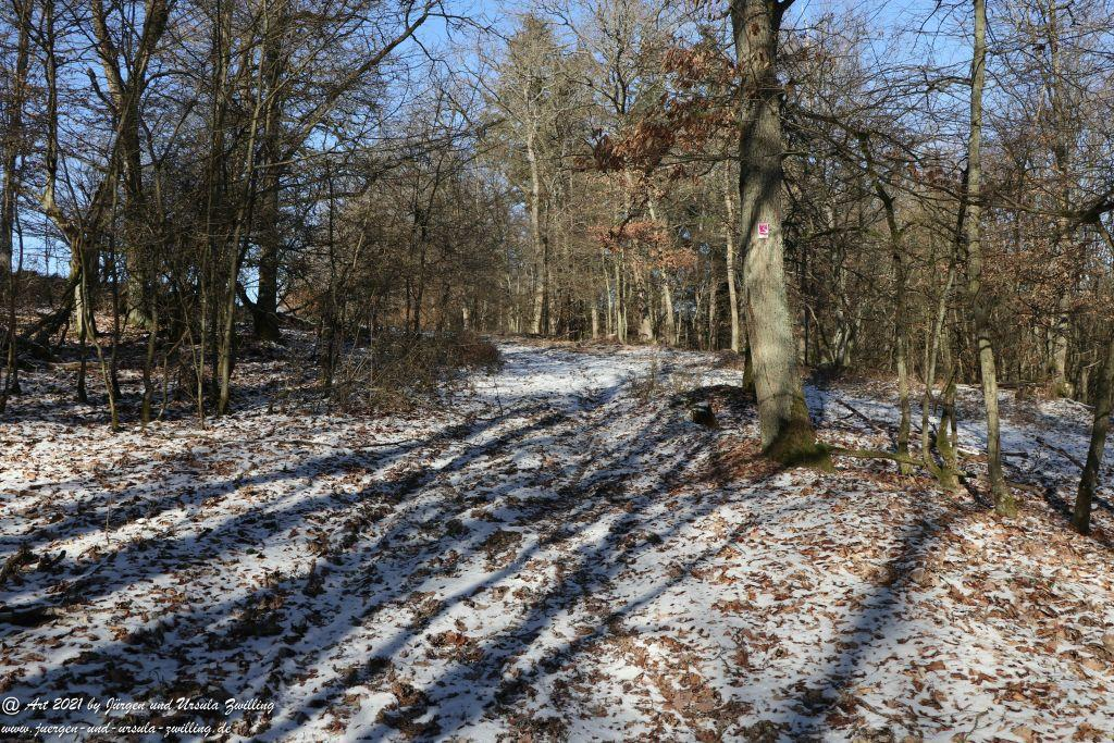Philosophische Bildwanderung Wispertaler Krönchen -  Wisper Trail - Taunus