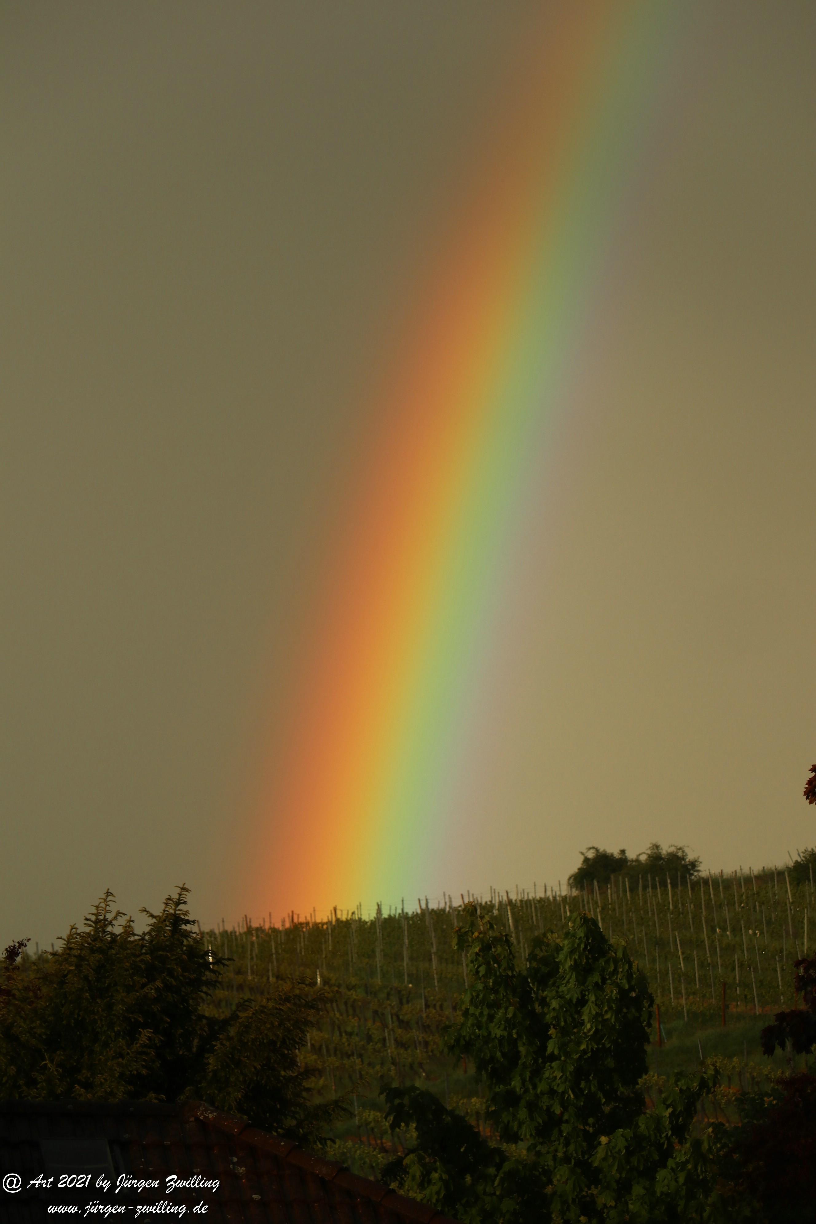 Regenbogen 9