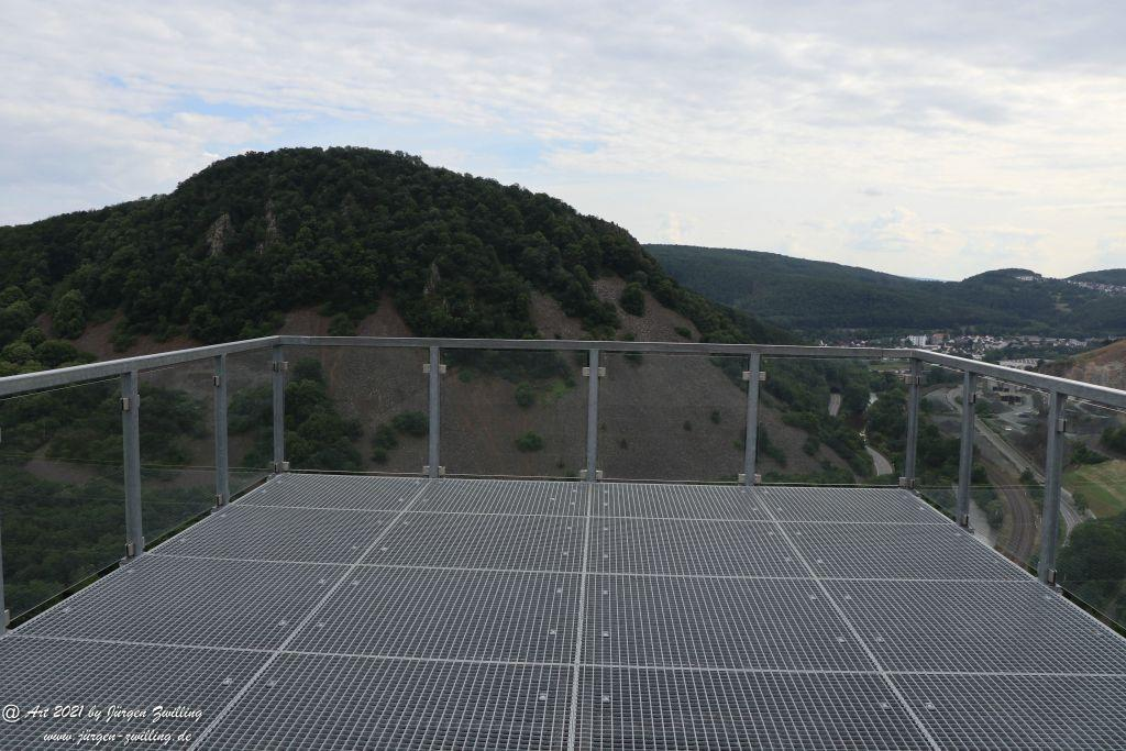 Philosophische Bildwanderung Vitaltour Wildgrafenweg - Hochstetten - Dhaun - Naheland - Rheinhessen